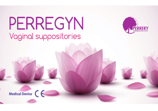 PERREGYN vaginal suppositories